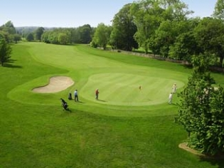 Royal Tara Golf Club - Bellinter Navan County Meath Ireland