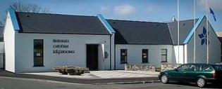 The Burren Centre - Gateway to the Burren - Kilfenora County Clare Ireland