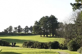 Tramore Golf Club - Tramore County Waterford Ireland