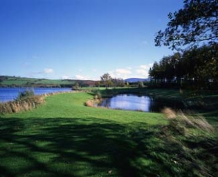 Tulfarris Golf Resort - Blessington County Wicklow Ireland