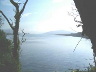 Glanleam House & Subtropical Garden - Valentia Island County Kerry ireland