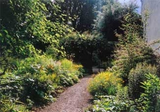 Warble Bank Garden - Newtownmountkennedy County Wicklow Ireland