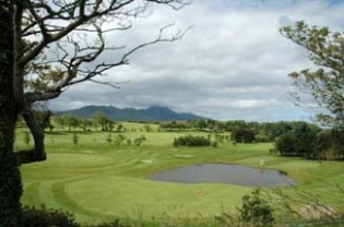 Westport Golf Club - Westport County Mayo Ireland