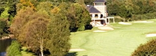 Woodenbridge Golf Club - County Wicklow Ireland