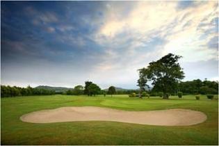 Woodbrook Golf Club - Bray County Wicklow Ireland