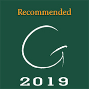Georgina Campbell Recommended